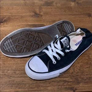 Converse All Star Womens Slip On Sneakers
